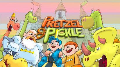 Pretzel & Pickle