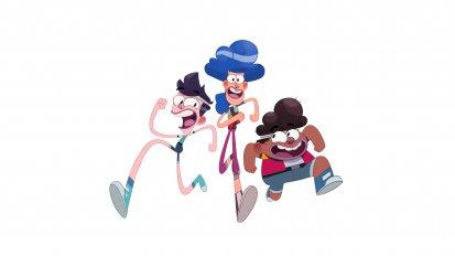 Spongo, Fuzz & Jalapeña